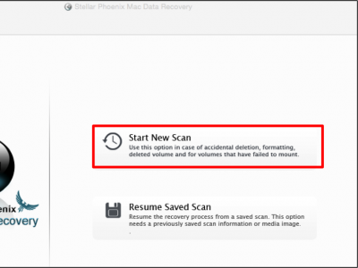 How to Recover Mac Files from Encrypted Hard Drive